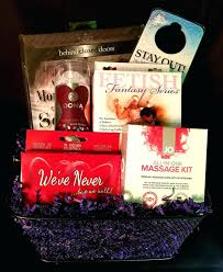 honeymoon gift honeymoon gift basket for and groom wedding