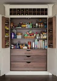 Pinterest Cabinets Kitchen Marvelous Kitchen Pantry Cabinets Cool Home Design Ideas With
