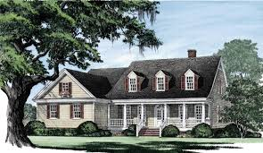 Historic Southern House Plans by House Plan 86104 Order Code 26web At Familyhomeplans Com
