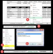learn excel shortcuts archives brad edgar