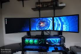 Diy Pc Desk Diy Pc Desk Mods Pc Desk Mod By Shazim Mohammad