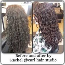 diva curl hairstyling techniques dear hair do this thanks management deva curl before and