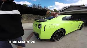 Nissan Gtr Update - 2014 nissan gtr walk around and update bryan casella youtube