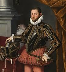 archduke ernest of austria wikipedia