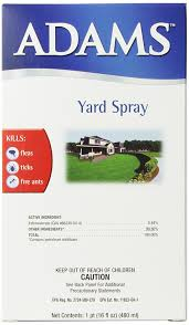 amazon com adams yard pest control spray 16 ounce adams
