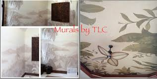 list of tlc south florida contract painters services including