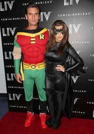 70 celebrity couples halloween costumes scott disick and