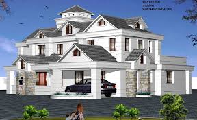 multi storey modern large family house plans image homescorner com