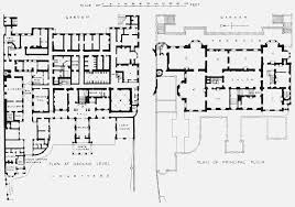 bu housing floor plans typical house plans uk