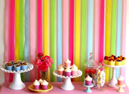 St Birthday Decoration Ideas At Home For Party Favor Homemade - Birthday decorations at home ideas