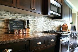 cheap backsplash tile ideas kitchen cool cheap ideas for renters