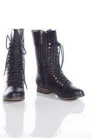 s boots with laces 83 best with combat boots images on lace
