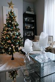 christmas home tour 2016 with love katie