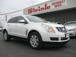 2015 srx cadillac used 2015 cadillac srx luxury collection suv for sale cp1041
