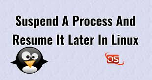 wget resume download how to suspend a process and resume it later in linux ostechnix