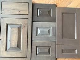 what color to stain maple cabinets related image gray stained cabinets stained kitchen