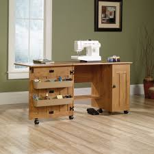Diy Craft Desk With Storage by Craft Tables With Storage For Sale Table On Wheels Ideascraft Work