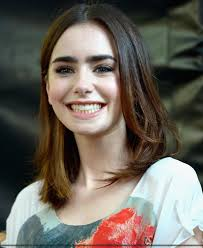 The Blind Side Actress Pictures Of Lily Collins Pictures Of Celebrities