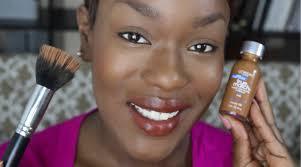 makeuploversunite u2014 what u0027s the best make up for african american
