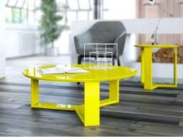 Yellow Side Table Uk Yellow Coffee Table Yellow Wire Side Table Uk Capsuling Me