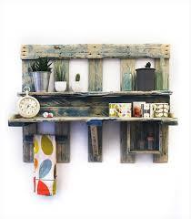 pallet kitchen wall shelving unit pallet furniture plans