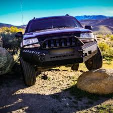 jeep wrangler prerunner weld it yourself jeep bumper move
