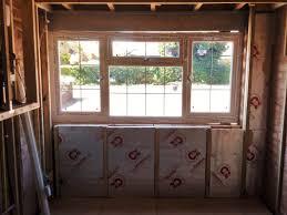 converting a garage into bedroom and bathroom conversion ideas