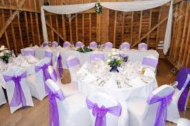 purple and white wedding wedding decor amazing purple and white wedding decorations