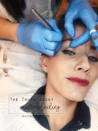 Good Bad Ugly Halloween Costumes Truth Microblading