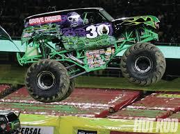 videos of monster trucks racing monster truck races monster jam rod network