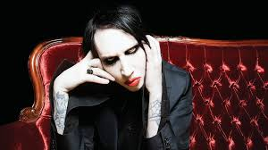 marilyn manson tour dates 2017 2018 concerts tickets music