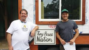 Fyi Network Tiny House Nation by Television Total Property Solutions Inc
