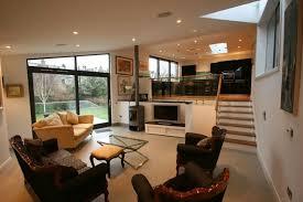 bi level kitchen ideas split level home grand designs house