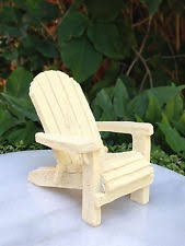 Miniature Adirondack Chair Miniature Beach Chair Ebay