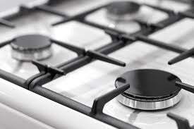 How To Clean A Ceramic Cooktop Stove How To Deep Clean Your Gas Stove Burners The Maids Blog