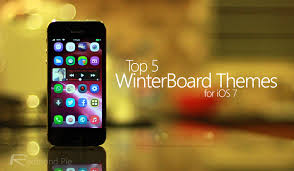 best dreamboard themes for iphone 6 best ios 7 winterboard themes for iphone ipad ipod touch redmond pie