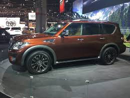 nissan armada buy here pay here 2017 nissan armada redesign based on patrol glendale nissan