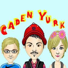 cadenyurk youtube