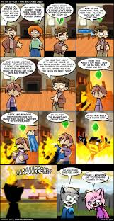 Sims Hehehehe Meme - the sims comic sims comic pinterest sims comic and funny pictures