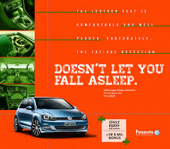 brazil volkswagen advertisement by g marketing brazil car ads pinterest