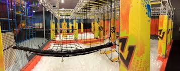 omaha ne trampoline u0026 adventure park urban air indoor
