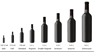 Unusual Wine Bottles Interesting Wine Facts And Definitions