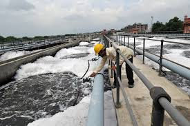 Water Challenge Asian How To Avert An Drought In Asia Opinion Eco Business