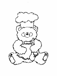 cook 16 jobs u2013 printable coloring pages