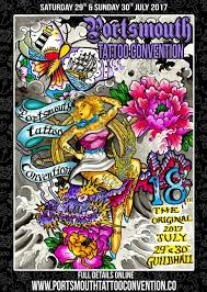 portsmouth tattoo convention the original 2017 conventions big