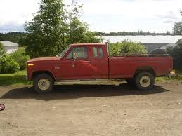 85 Ford Diesel Truck - show me your lifted 80 86 u0027s ford truck enthusiasts forums