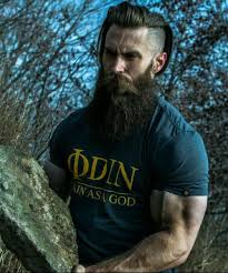what is a viking haircut 45 trendy undercut with beard styles menhairstylist com
