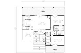 bungalow floor plan bungalow 3928 2 bedrooms and 2 5 baths the house designers