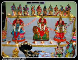 Decoration For Navratri At Home Navratri Recipes Sundal Recipes Navrathri Recipes Dasara