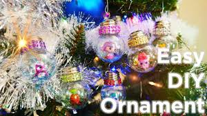 easy diy kid craft how to make ornament decoration with